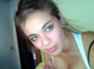 The Girl from Argentina