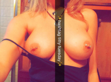 The Lily Ivy SnapChat Dump